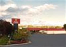 Clarion Inn & Suites Fairgrounds