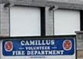 Camillus Volunteer Fire Department