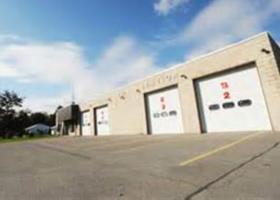 Elbridge Volunteer Fire Department