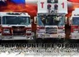 Fairmount Fire Department