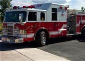 Jordan Volunteer Fire Company Inc.