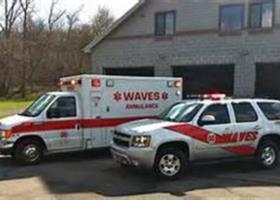 Waves Ambulance Service