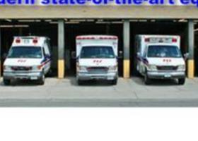 TLC Medical Transport