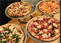 Chesterfield's Tavolo