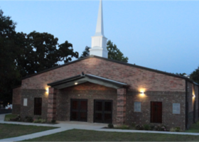 Growing Valley Baptist Church