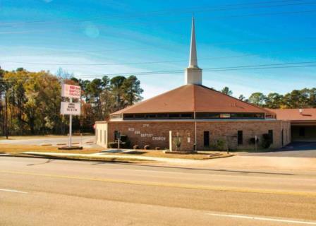 Red Oak Baptist Church