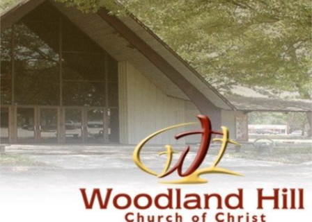Woodland Hill Church of Christ