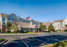 Residence Inn by Marriott Atlantic City Airport