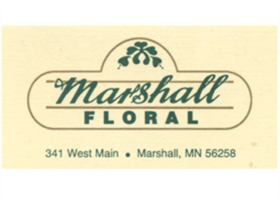 Marshall Floral