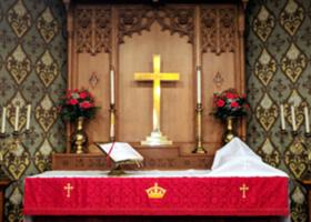 Ev. Lutheran Church of Our Redeemer