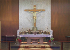 St. Columbanus Church