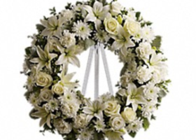 Homestead Floral Designs Ltd.