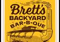 Brett's Backyard BBQ