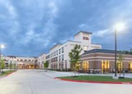 Hampton Inn & Suites Keller - Keller Town Center