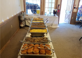 Rutz's BBQ & Catering