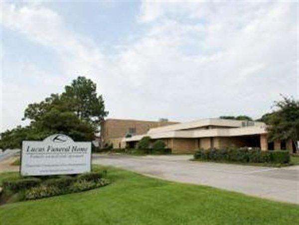 Lucas Funeral Home - Hurst, Hurst TX