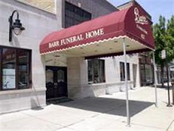 Facilities Directions Barr Funeral Home Chicago Il