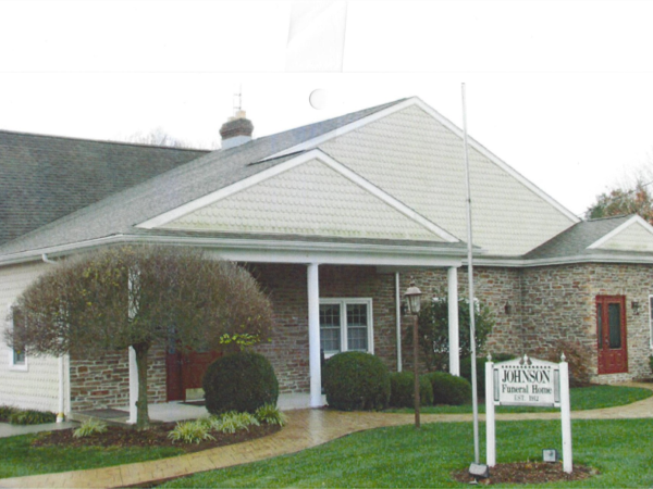 Facilities & Directions   Johnson Funeral Home - Vallonia, IN