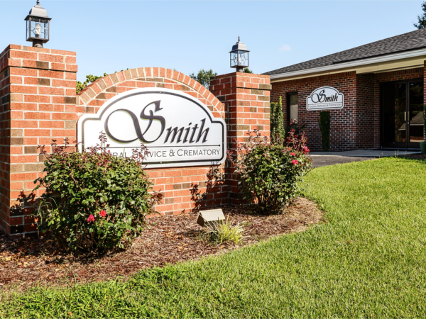 About | Smith Funeral Service & Crematory - Greenville, NC