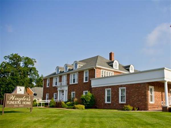 Wagler funeral home bloomfield iowa