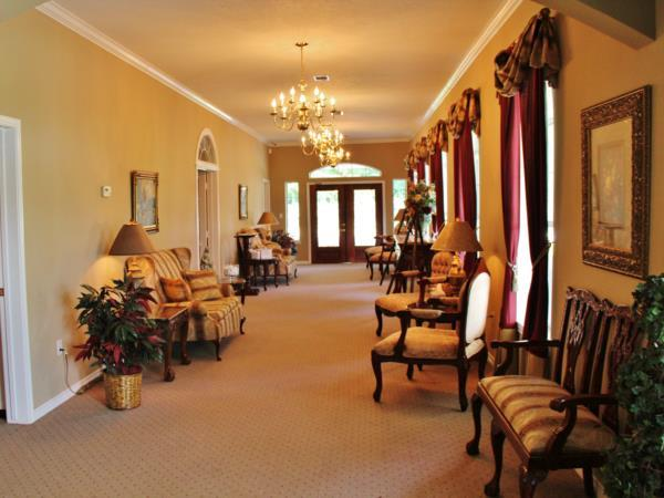 Facilities Directions Sam Houston Memorial Funeral Home