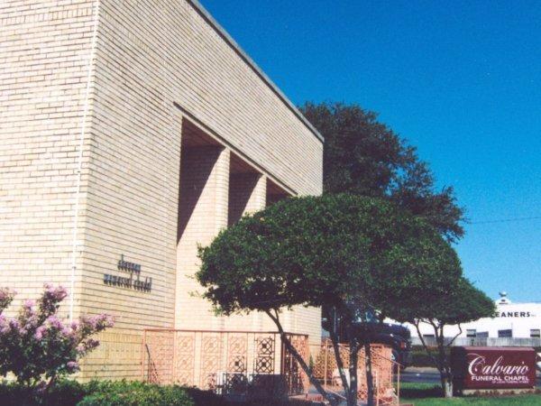 Calvario Funeral Chapel, Fort Worth TX