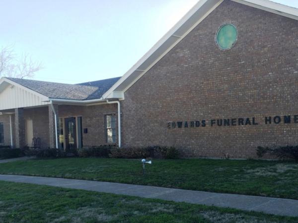 Edwards Funeral Home (Eastland), Eastland TX