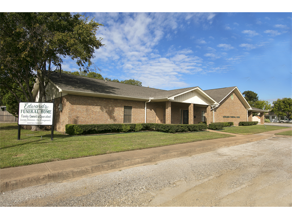 Edwards Funeral Home - Eastland, Eastland TX
