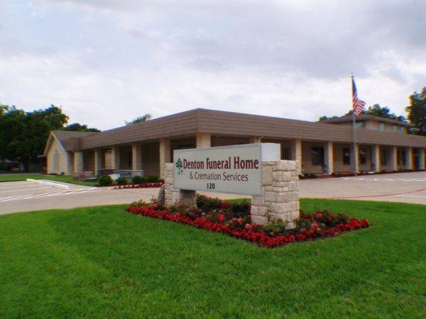 Denton Funeral Home & Cremation Services, Denton TX