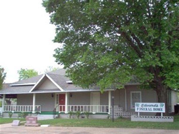 Edwards Funeral Home - Ranger, Ranger TX