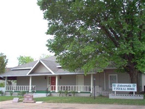 Edwards Funeral Home (Ranger), Ranger TX
