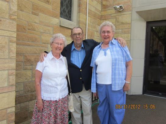 James 'Jim' Draeger Obituary - Visitation & Funeral Information