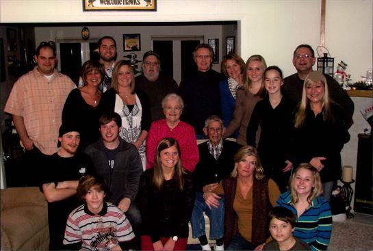 Allen E  Tasker Obituary - Visitation & Funeral Information