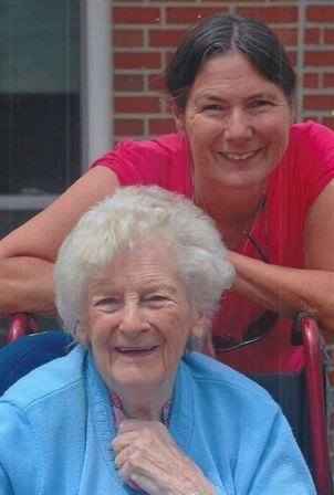 Helen May Hedge Colburn Obituary - Visitation & Funeral