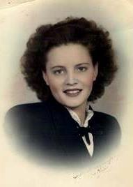 Bessie Mae Palmer Obituary - Visitation & Funeral Information