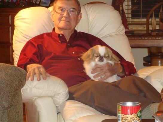 Mr  James Albert Brannen Sr  Obituary - Visitation & Funeral