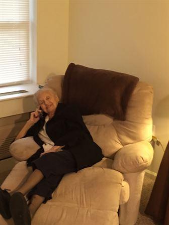 Grace Salerno Obituary Visitation Funeral Information