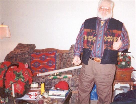 Phillip Norton Stroud Obituary - Visitation & Funeral
