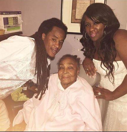 Mrs  Thelma Mae Richardson Obituary - Visitation & Funeral
