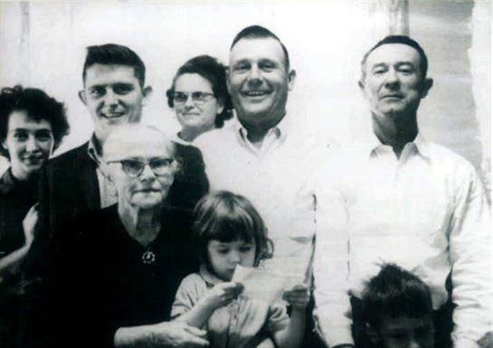 Edward Manning Lee Cox Obituary - Visitation & Funeral