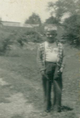 Danny Buchanan Obituary - Visitation & Funeral Information