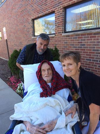 Mr  Stephen Samuel Zarr Obituary - Visitation & Funeral Information