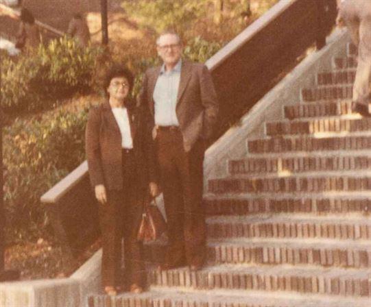 Shafter Risner Obituary - Visitation & Funeral Information