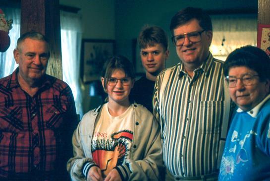 Patrick Doyle Walker Obituary Visitation Funeral Information