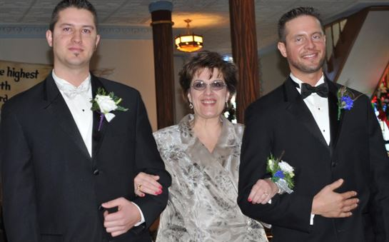 Teresa Anne Hansen Obituary Visitation Funeral Information