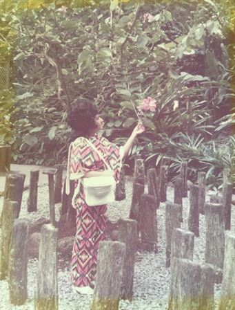 Helen LaRue Johnson Obituary - Visitation & Funeral Information