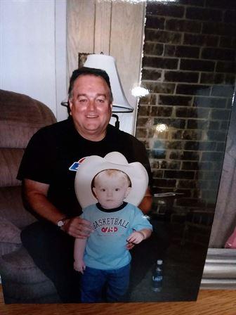 Michael Brian Hebert Obituary - Visitation & Funeral Information