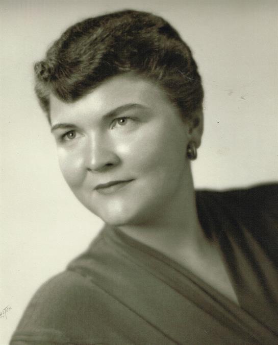 Dedrikka Aall Ottesen-Hillis Britt Obituary - Visitation