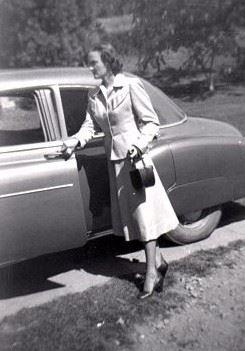Hazel Goodman Moretz Obituary - Visitation & Funeral Information