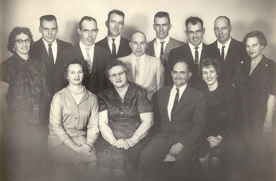 Carol Jean Anderson Obituary - Visitation & Funeral Information